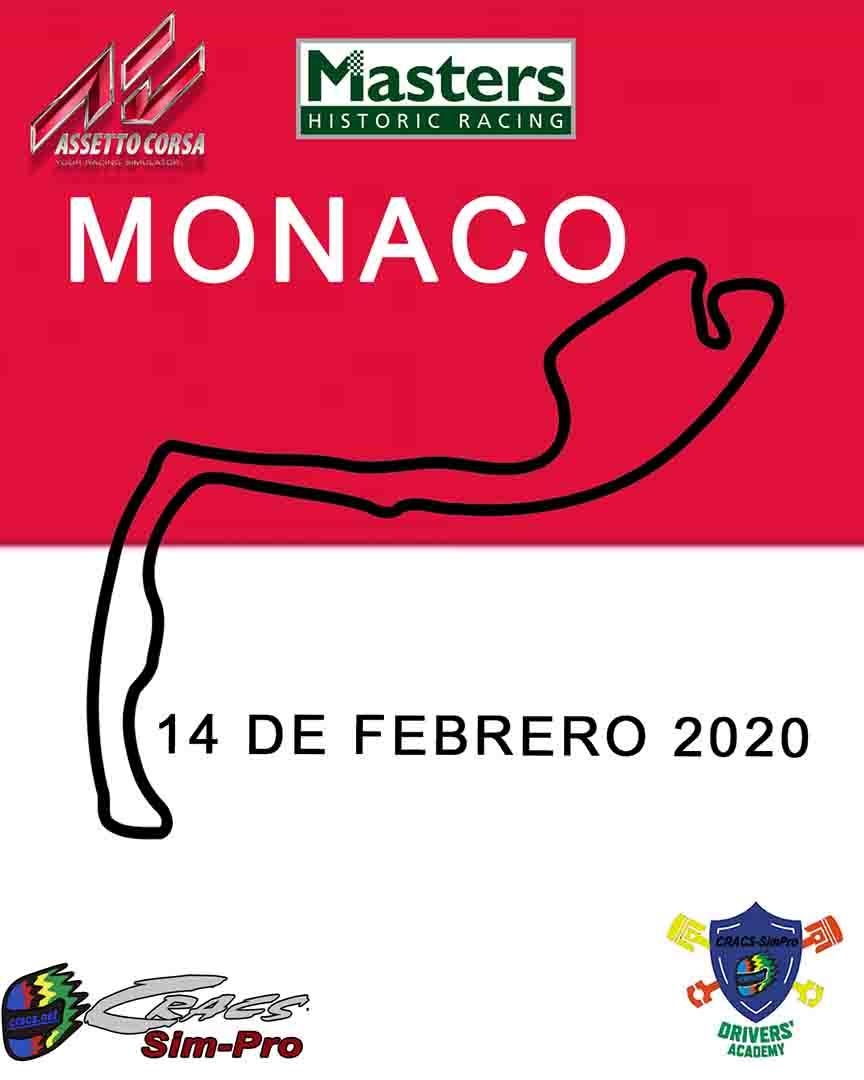 Classics MONACO 1966 – Master HISTORICS